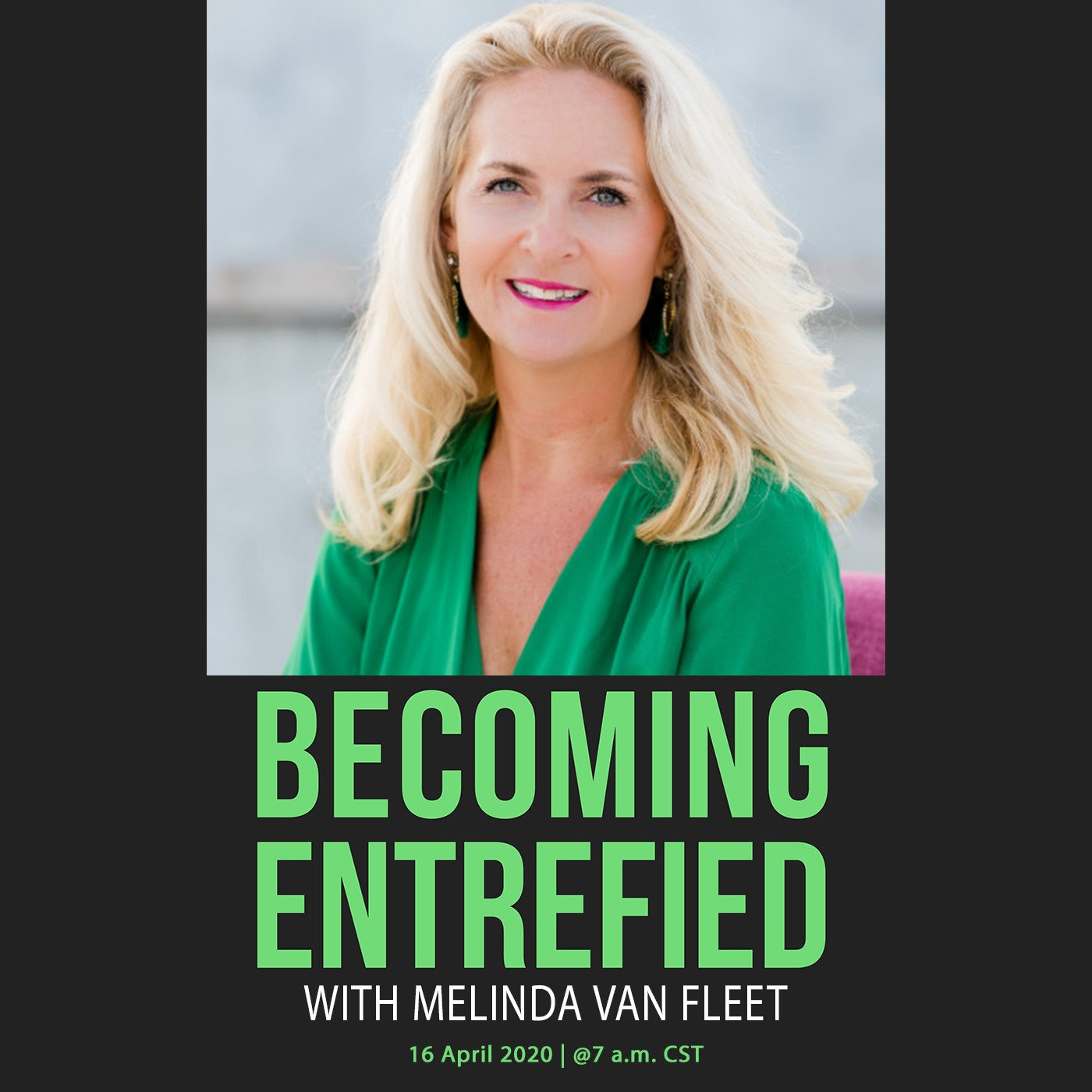 Becoming Entrefied