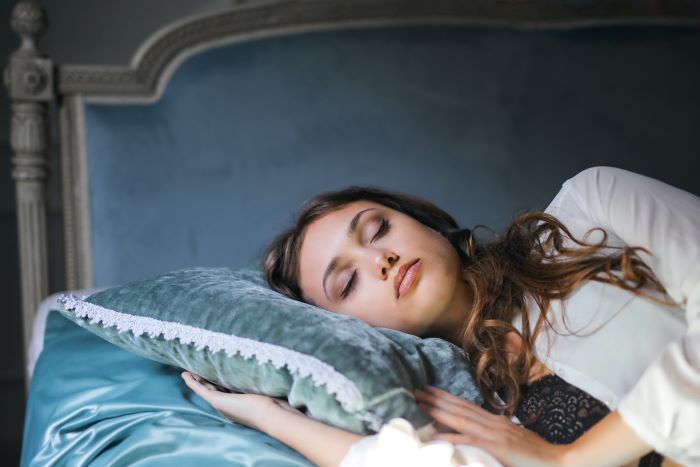 Transformational Tip- How Can Sleep Build Your Confidence?