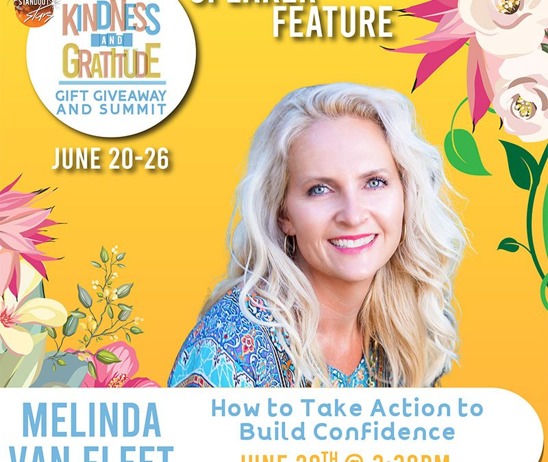 Week of Kindness and Gratitude Summit